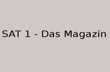 sat1dasmagazin